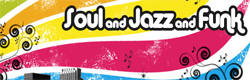 Soul and Jazz and Funk